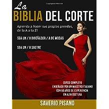 PISANO - La Biblia del Corte: Aprenda Corte y Confección hoy ...