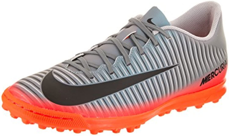 Nike Mercurial X Vortex III Cr7 TF 852534 001, Zapatillas Unisex Adulto