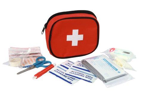Kerbl 82236 Erste-Hilfe-Tasche für Hunde 15 x 13 x 4 cm