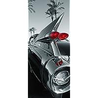 Door Decor–Classic car–Formato: 86x