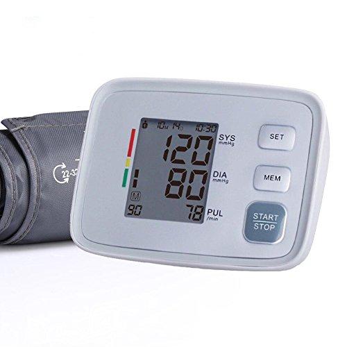 ZCCZ Arm Art elektronische Blutdruckmessgerät Mess Instrument Zuhause Automatische Intelligente