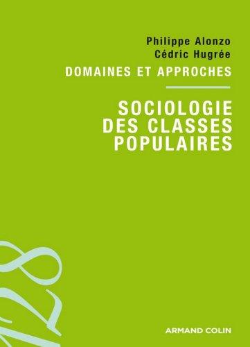 Sociologie des classes populaires : Domaines et approches (128)