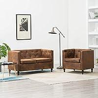 Amazon.es: sofa - Últimos 90 días / Sofás / Salón: Hogar y ...