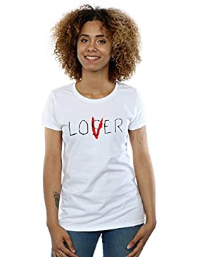 It Mujer Loser Lover Camiseta