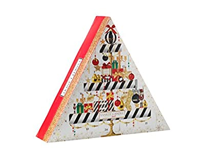 Yankee Candle Holiday Party Christmas Advent Calendar by Yankee Candle