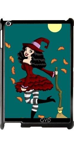 Hülle für Apple Ipad 2/3/4 - Witched Werden! by (2 Halloween Ipads Kostüm)