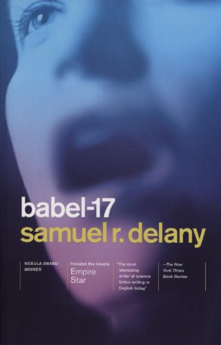 Babel-17/Empire Star (Vintage)