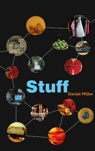 Stuff por Daniel Miller