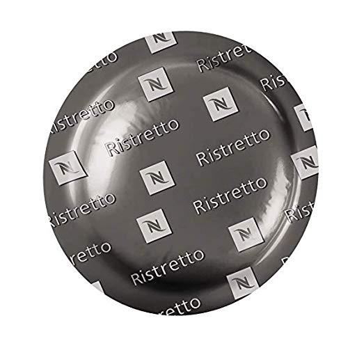 NESPRESSO Pro Capsules Pods - 50X Ristretto Intenso (1 box - 50 capsules)