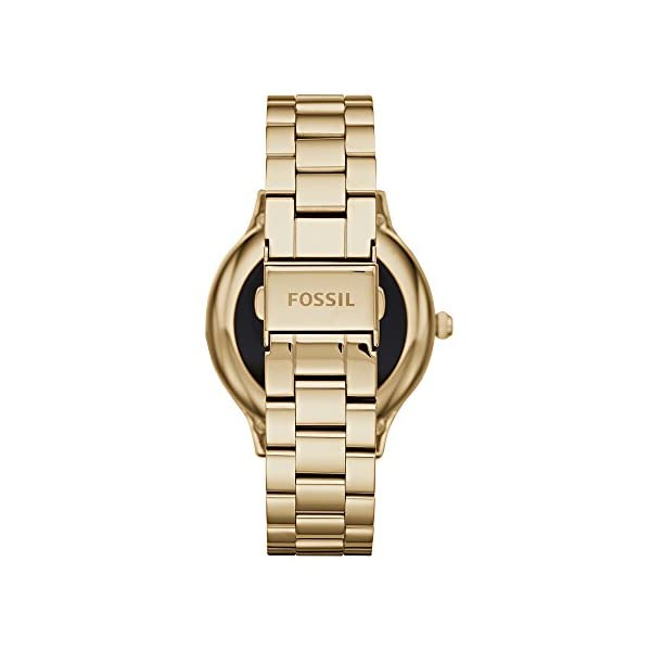 Fossil Womens Smartwatch Generation 3 FTW6001
