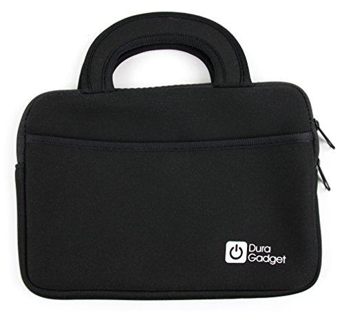 Preisvergleich Produktbild Neopren Hülle | Case | Cover | Reiseetui | Tasche - von DuraGadget; ideal für Ihre Spielkonsole Nintendo Switch und Zubehör