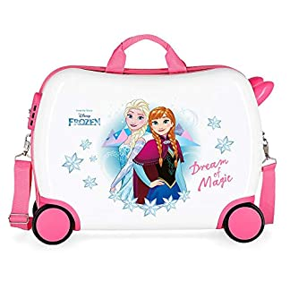 Disney Dream of Magic Equipaje Infantil, 55 cm