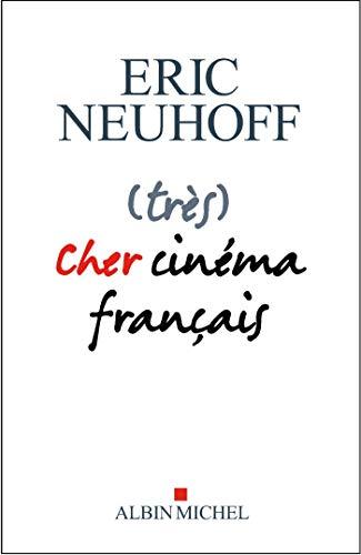(très) Cher cinéma français: Prix Renaudot Essai 2019