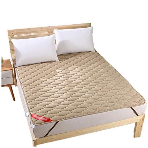 Materasso Futon Pieghevole.Wybf Folding Tatami Materasso Bed Ground Materasso Letto