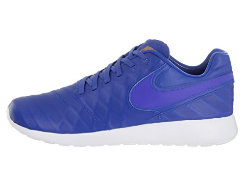 Nike Herren 853535-447 Turnschuhe Blau