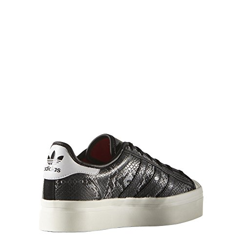 adidas Originals  Superstar, Sneakers basses femmes Noir (noir/gris)