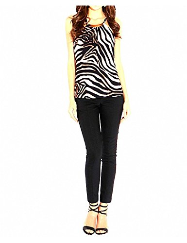 Guess by Marciano - Top Guess by Marciano Panter Multicolore