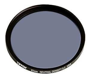 Tiffen Photo/Video Filter 67mm Neutral Density 0.3 Filter