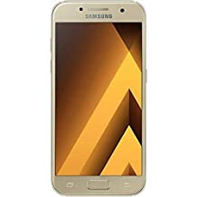 Samsung Galaxy A3 (2017) Dual SIM LTE SM-A320FD Gold