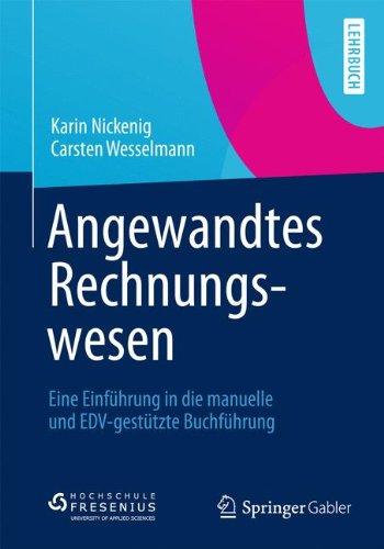 Rechnungswesen Buch Bestseller