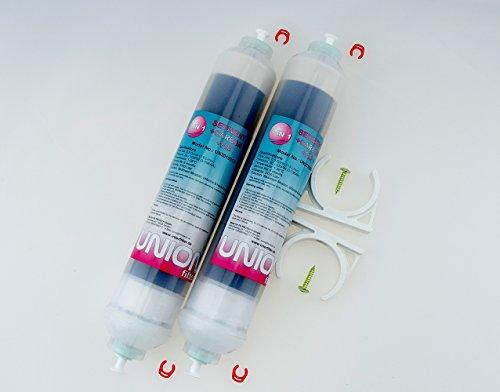 Kühlschrank Filter : ▷ lg kuehlschrank side by side bedienungsanleitung im vergleich 10