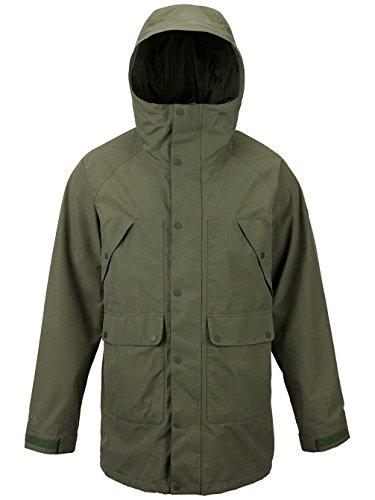 check out 7a765 5bf41 Amazon Burton Herren Snowboard Jacke Gore-Tex Vagabond Jacket |  09009521130761