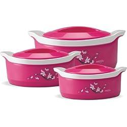 Milton Marvel Gift Set, Pink (EC-THF-FTK-0039_Pink)