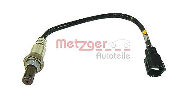 Metzger 0893115 Original Ersatzteil Lambdasonde