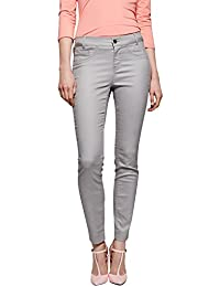 Comma 503 1284 - Jeans - Droit - Femme