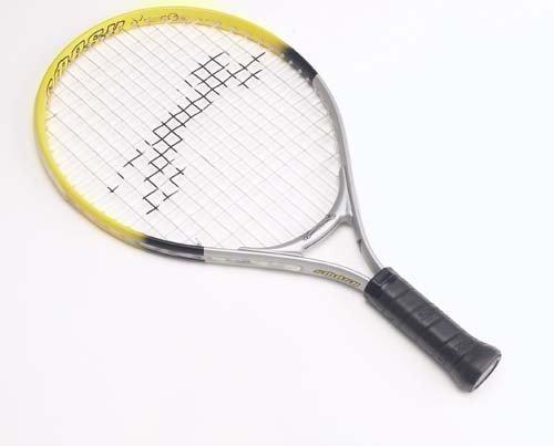 Slazenger Tennisschläger, kurzer Griff, 48 cm, mit Metalllegierung