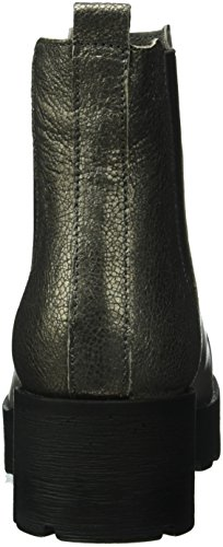 SHOOT Damen Chelsea Boots Grau (Grey)