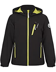 ICEPEAK Kinder Softshell Jacket Teemu JR