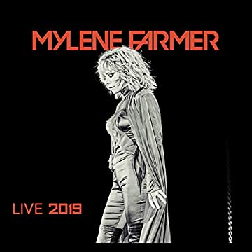 Mylène Farmer-Live 2019, Le Film [4K Ultra HD]