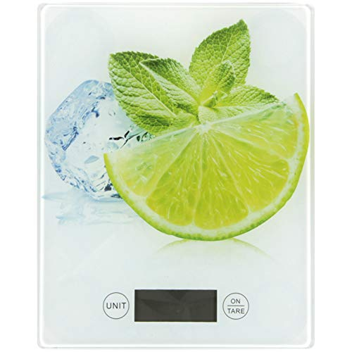 Little Balance 8034 Balance culinaire Déco Citron