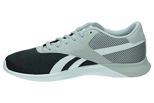 Reebok Royal EC Ride FS Schuhe Herren Sneaker Turnschuhe Grau V71938 Mehrfarbig