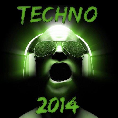 Bounce (Techno 2014 Mix)