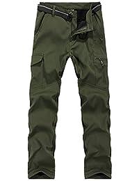 Amazon.es: Pantalones elásticos hombre - 3XL: Ropa