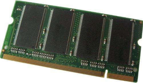 Hypertec Arbeitsspeicher für Samsung GT 7600, 8650, 87XX, 88XX, 89XX, NV 5500, 5600, 5750, VM 7550, 7650, 8080, 8100 (256MB, SO DIMM 144-Pin, SDRAM, 100MHz/PC100, ungepuffert, ohne ECC) -
