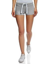 Damen Sommer-shorts In Türkis Mit Gummibund In Größe 58 Auf Dem Internationalen Markt Hohes Ansehen GenießEn Kleidung & Accessoires Leggings