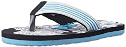 Ben-10 Boys Blue Flip Flops and House Slippers - 13C UK