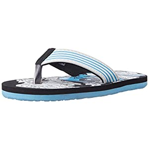 Ben-10 Boy's Flip Flops and House Slippers