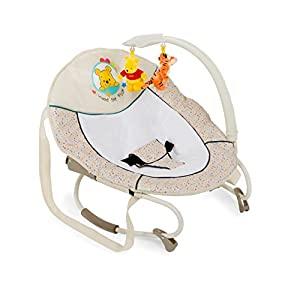 Disney Baby Bungee Leisure Baby Bouncer by Hauck