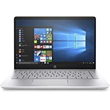 "HP Pavilion 14-bf110ns - Ordenador portátil de 14"" WLED FHD (Intel Core i7-8550U, 12 GB RAM, 1 TB HDD, NVIDIA GeForce 940MX de 4 GB, Windows 10); Dorado - Teclado QWERTY Español"