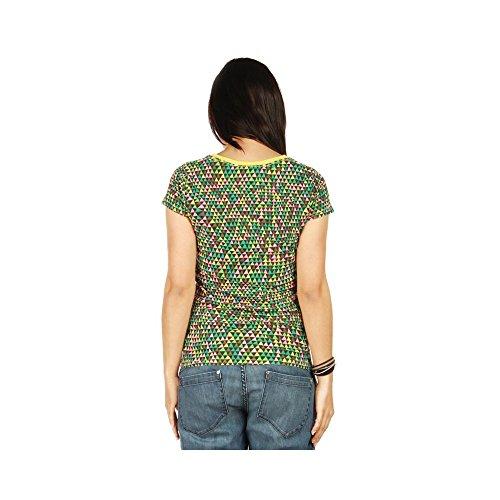 T-Shirt Donna Nikita: Mera BK, XS Nero