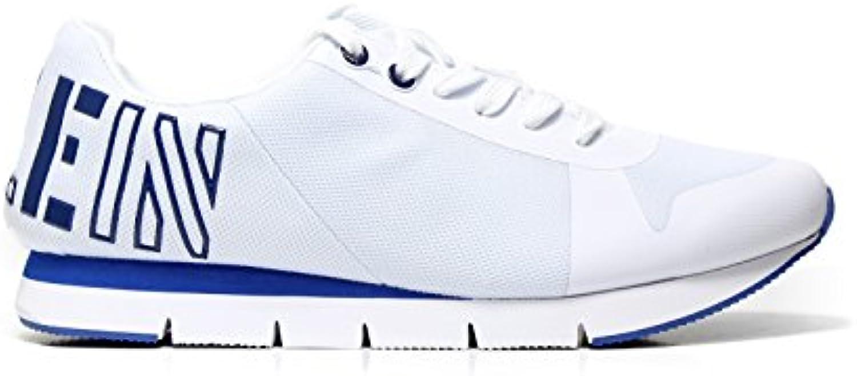Calvin Klein Jeans S1658 WHITE - En línea Obtenga la mejor oferta barata de descuento más grande
