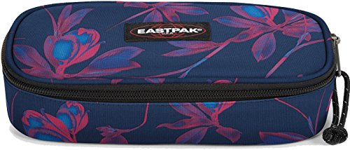 Eastpak astuccio oval glow pink 42t