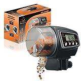 Beauty Pet ® Distributeur automatique de nourriture pour poisson - Norme CE