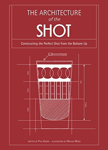 Architecture of the Shot: Constructing the Perfect Shots and Shooters from the Bottom Up by Paul Knorr (2015-10-22)