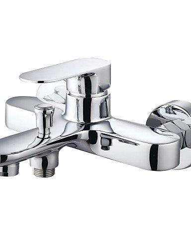 American Standard Küchenarmatur Zeitgenössisch Mit ausziehbarer Brause Messing Chrom (American Standard Küchenarmatur)