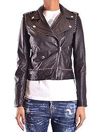 Amazon.it  giacca di pelle donna - Pinko  Abbigliamento 57dee5a1e2d